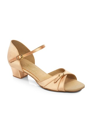 5137efc7a Girls Ballroom Shoes, Latin Dance Footwear | DanceShopper